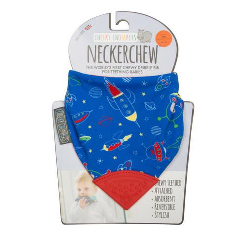 Space Rockers The Neckerchew
