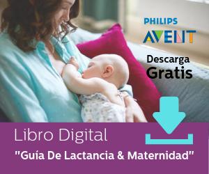 Guía sobre lactancia y maternidad