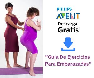 Guía de ejercicios para embarazadas - Avent